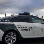 La Guardia Civil detiene a ocho personas e investiga a una más como presuntas autoras de 19 robos a camiones en áreas de servicio