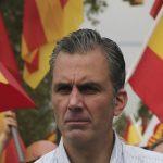 """La sentencia del 'Procés' """"obliga"""" a retrasar la visita de Javier Ortega Smith a Ciudad Real"""