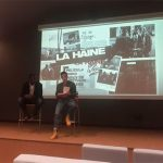 Inaugurado el primer Ciclo de Cine Francófono en Horcajo de los Montes