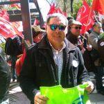 Puertollano: Prejubilados de Encasur piden la intermediación del embajador de Italia