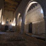 Ciudad Real: Comienzan las obras para renovar el solado y la instalación de calefacción de la Iglesia de Santiago