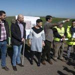 Ciudad Real: La Diputación acomete el arreglo  de la travesía de Valverde por 186.000 euros