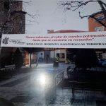 El Ayuntamiento deniega a la Asociación Plaza de las Terreras la instalación de una pancarta en defensa del patrimonio de la ciudad