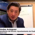 """Ciudad Real """"está muy sucia"""", denuncia el concejal no adscrito"""