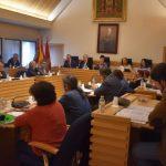 Dos mociones sobre feminismo ponen de manifiesto la falta de consenso en torno al 8 de marzo en el Ayuntamiento de Ciudad Real