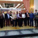 Torralba: La peña taurina Tomás Santa Cruz entregó sus premios anuales