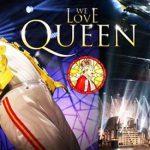 El musical We Love Queen llegará a Puertollano con motivo de la Feria de Mayo