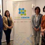 El Ayuntamiento de Villarrubia de los Ojos se suma al proyecto de divulgación científica Ciudad Ciencia, del CSIC y FECYT