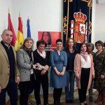 Las policías locales de Ciudad Real y Puertollano también harán seguimiento integral en casos de violencia de género