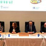 Zamora reconoce la labor de la AECC en su II Congreso