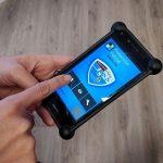 Las mujeres de Manzanares ya pueden solicitar la App de protección policial