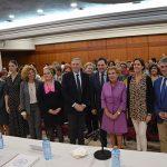 AFAMMER reúne a más de 100 mujeres para celebrar el Día Internacional de la Mujer