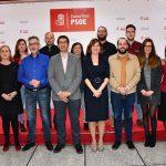 Blanca Fernández y Jesús Martín, propuestos como candidatos del PSOE a Congreso y Senado por Ciudad Real