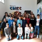"El CEIP ""Santa Teresa de Jesús"" de Calzada de Calatrava vuelve a participar en un programa de inserción lingüística"