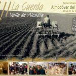Almodóvar del Campo cierra marzo con la XII Feria 'La Cuerda'