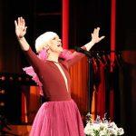 Pasión Vega y sus '40 Quilates' brillan en el Gran Teatro