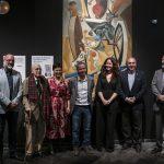 Ciudad Real: Inaugurada la exposición «3 Quijotes en Herreros» en el Museo del Quijote