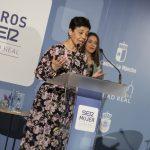 """La alcaldesa de Ciudad Real aboga por un feminismo """"radical"""" y llama a """"tomar las calles"""""""