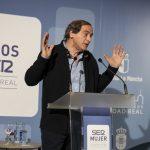 Vídeo: Isaías Lafuente defiende el lenguaje inclusivo, pero sin extravagancias