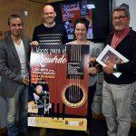 """Los Amigos de Javier Segovia reviven las """"voces para el recuerdo"""" en el Teatro Quijano"""