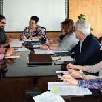 Ciudad Real: Pilar Zamora realiza un seguimiento con los vecinos de la situación del Barrio del Torreón