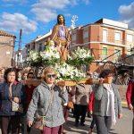 Almodóvar del Campo festeja a San José
