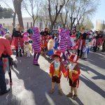 Los niños de Almodóvar, protagonistas de las celebraciones del Carnaval