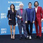 Almodóvar presenta 'Dolor y gloria': «Soy de naturaleza pudorosa pero esta película habla mucho de mí»