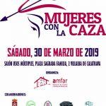 """AMFAR organiza la III Jornada """"Mujer, Caza y Desarrollo Local"""""""