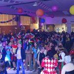 Brillante colofón al Carnaval torralbeño con chirigotas, concurso de disfraces y fiesta para las personas mayores