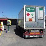 Ciudad Real: Pedro Martín advierte de los riesgos de la carga de gas de los nuevos autobuses que se realiza por la noche