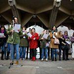 Comunicadoras de Ciudad Real paran este 8 de marzo por un periodismo digno y feminista