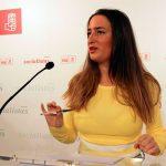 "Cristina López: ""Al PP de Cañizares solamente le interesa la lista electoral de Pilar Zamora"""
