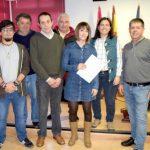 CIFP «Virgen de Gracia» de Puertollano forma a once alumnos en energía fotovoltaica con excelentes resultados de inserción laboral