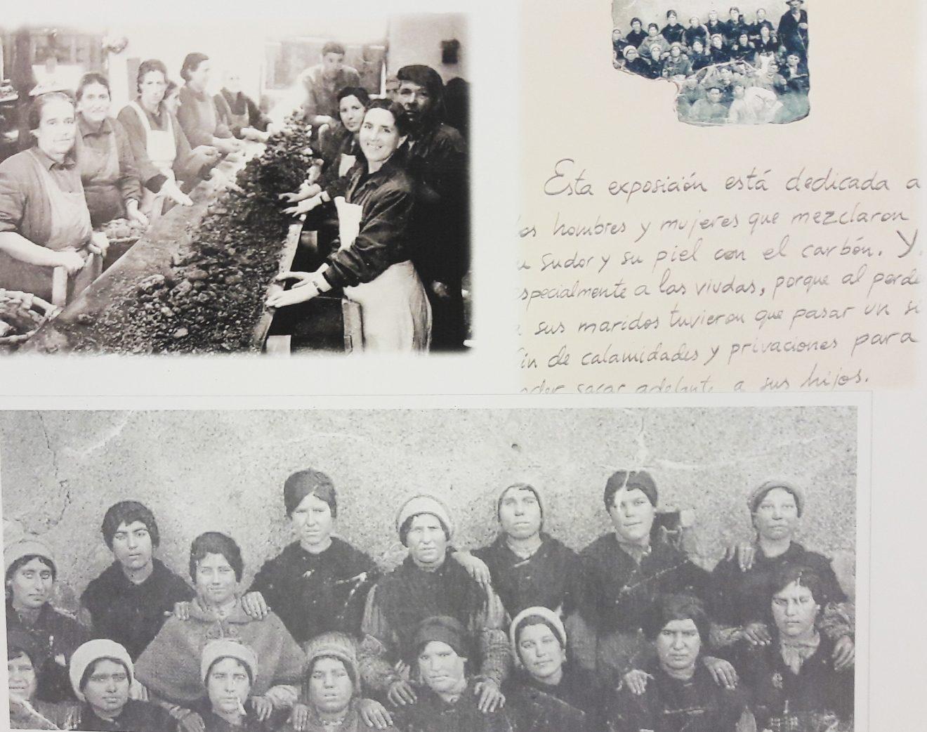 1e8ca6b064aa Puertollano: La mujer en la Historia en una exposición en Casa de ...