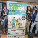Ciudad Real: La XVIII Feria del Stock del 28 al 31 de marzo contará con descuentos de hasta el 90%