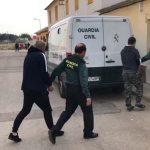 Desarticulado un grupo de rumanos residentes en Socuéllamos que robaba en cajeros con el mismo explosivo de los yihadistas