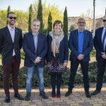 José Antonio Ruiz-Valdepeñas encabeza la nueva comisión gestora de VOX Ciudad Real