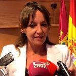 Nueva sesión de trabajo de la Mesa Regional de Garantías Ciudadanas presidida por Inmaculada Herranz