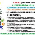 Puertollano: La Asociación Marroquí de Derechos de los Inmigrantes celebrará unas jornadas contra la discriminación racial