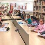 Argamasilla de Calatrava: Renovada parte de la composición del Consejo Infantil y Adolescente