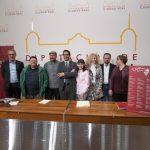La Diputación llevará a quince pueblos de la provincia la 'Cultura del vino' para difundir su consumo moderado entre los jóvenes y las mujeres