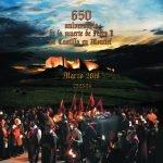 Montiel Medieval revivirá la muerte de Pedro I de Castilla con unas jornadas históricas