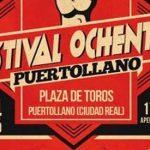 Grupos y artistas míticos del pop español se reunirán en el primer Festival Ochentero de Puertollano