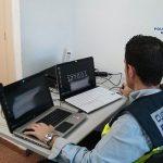 Ciudad Real: La Policía Nacional logra identificar a tres estafadores que sustrajeron más de 4.000 euros por el método del «phising»