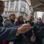 Ciudad Real: El mal tiempo no impedirá, por el momento, la celebración del entierro de la sardina
