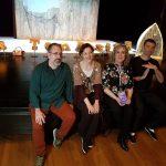 Puertollano: 300 Alas Blancas estrena «La tempestad», un clásico de Shakespeare para el público más joven