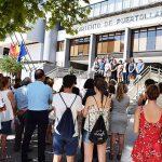 Puertollano: Minuto de silencio el lunes en el Día Europeo de las Víctimas del Terrorismo