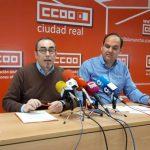 """De la Rosa: """"el primer reto del Gobierno tras las elecciones del 28A tiene que ser derogar la reforma laboral"""""""