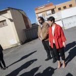 Ciudad Real: 15 empresas presentan ofertas para la ampliación del Guardapasos, cuya obra comenzará después de la Semana Santa